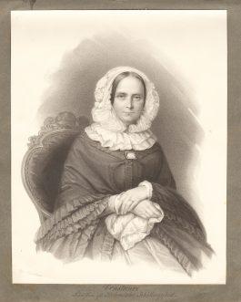 Constance Fürstin zu Hohenlohe-Schillingsfürst.