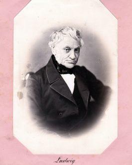Ludwig Graf zu Erbach-Schönberg