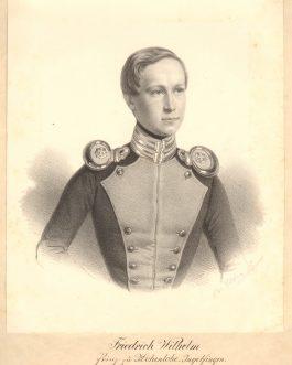 Friedrich Wilhelm Prinz zu Hohenlohe-Ingelfingen