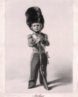 Artur Prinz von England