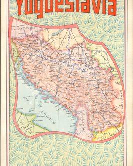 YUGOSLAVIA: Yugoeslavia