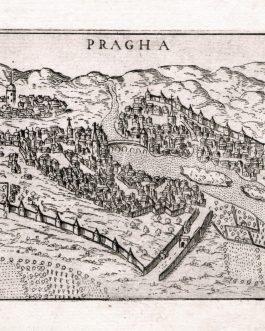 PRAGUE: Pragha