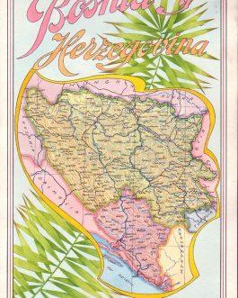 BOSNIA & HERZEGOVINA: Bosnia y Herzegovina