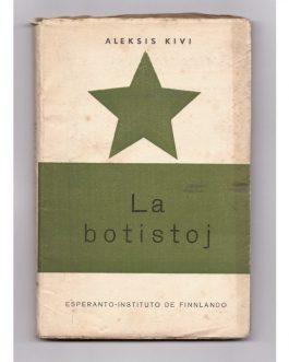 ESPERANTO – FINLAND: La botistoj [Nummisuutarit].