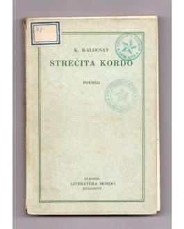 ESPERANTO POETRY: Streĉita kordo [A Taut String].