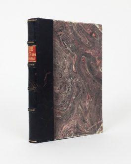 ZIONISM: Esperanza de Israel: orígen de los Americanos … reimpressión á plana y renglon del libro de Menasseh Ben Israel … sobre el orígen de los Americanos publicado en Amsterdam 5410 (1650).