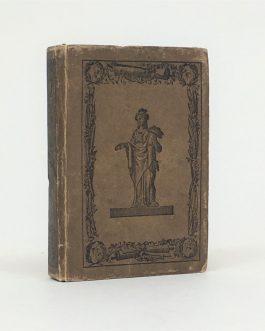 ALMANACH DE GOTHA: Gothaischer genealogischer Hof-Kalender [Hofkalender] auf das Jahr 1826. Drei und Sechszigster Jahrgang.