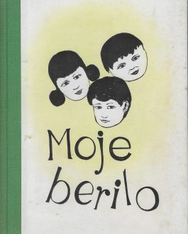 ABC BOOK: Moje berilo [My Primer].