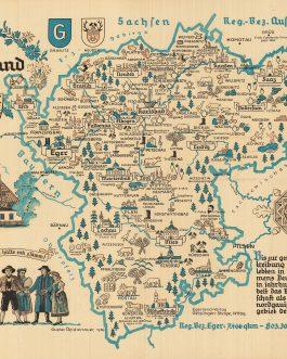 Das Egerland