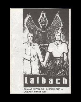 YUGOSLAV 1980s ART: Neue Slowenische Kunst. Problemi-6