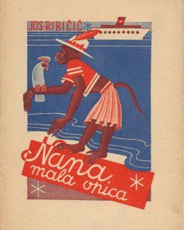 Nana mala opica [The Little Monkey Nana]