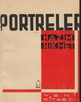 Portreler [Portraits]